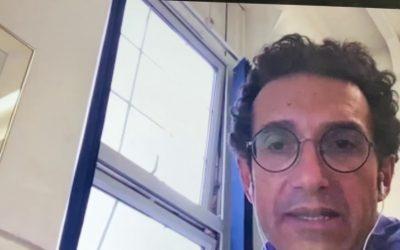 Un cardiologo italiano a Londra racconta come viene gestita la pandemia nel Regno Unito