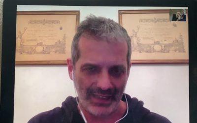Fase 2, Degani (UNEBA Lombardia): «Virologi e medici specialisti si trasferiscano nelle RSA»