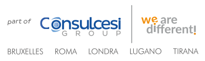 Logo Consulcesi Group